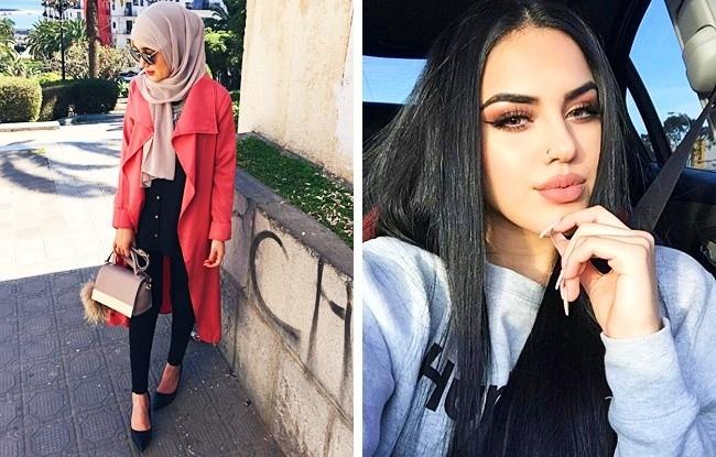 Đằng sau cánh cửa đa thê: Đâu mới là cuộc sống thực của phụ nữ Ả Rập? ảnh 6