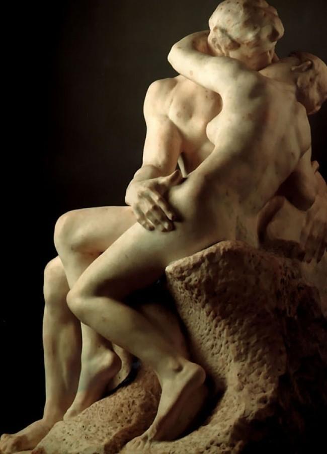 9 bí mật đáng kinh ngạc ẩn sau những bức tượng nổi tiếng ảnh 4