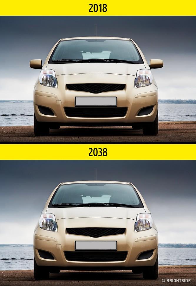 """Những công nghệ sẽ """"tuyệt chủng"""" trong vòng 20 năm tới ảnh 1"""