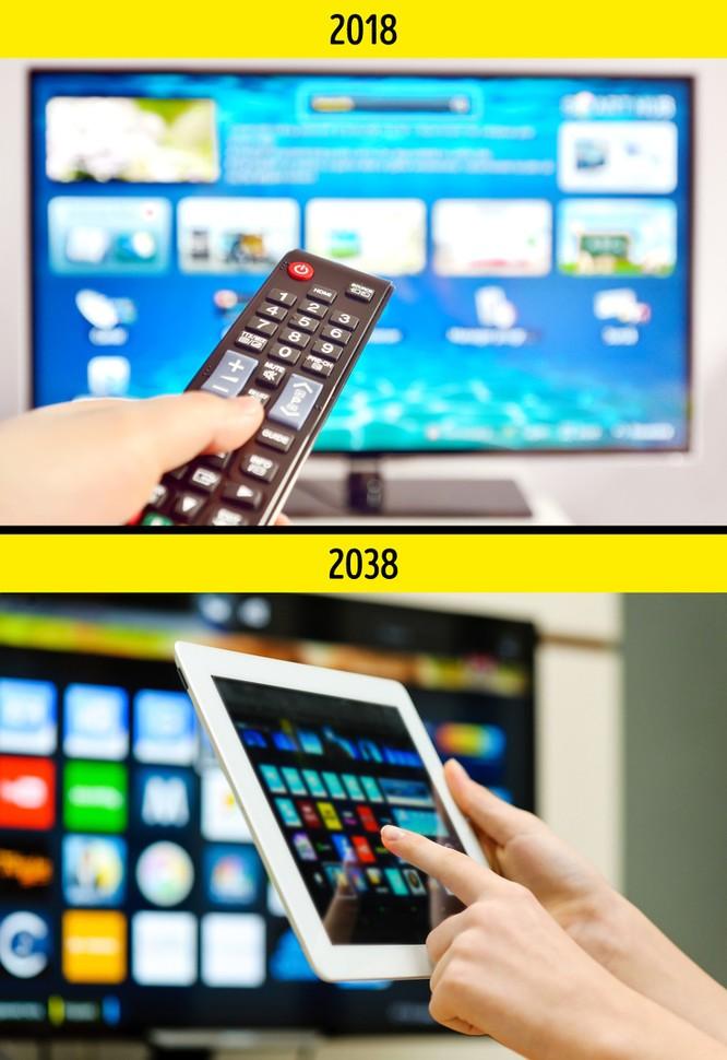 """Những công nghệ sẽ """"tuyệt chủng"""" trong vòng 20 năm tới ảnh 2"""