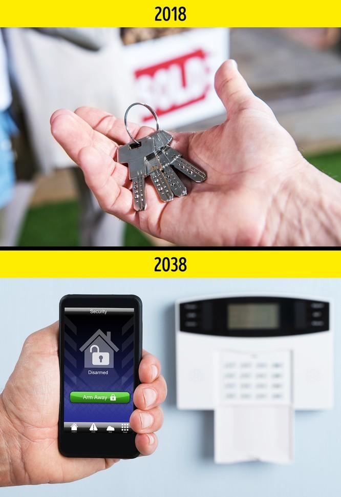 """Những công nghệ sẽ """"tuyệt chủng"""" trong vòng 20 năm tới ảnh 4"""