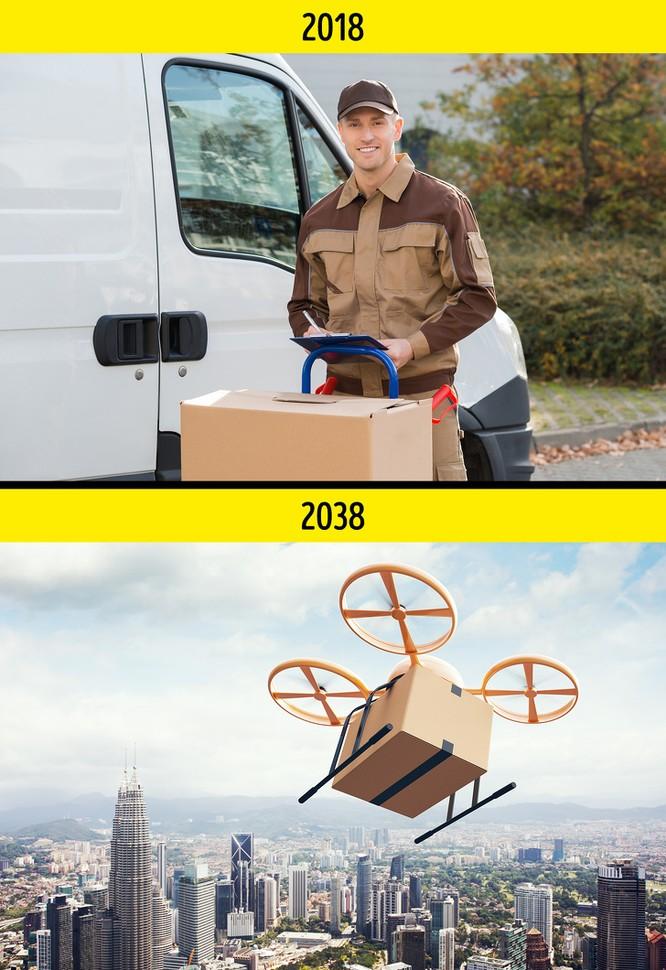 """Những công nghệ sẽ """"tuyệt chủng"""" trong vòng 20 năm tới ảnh 7"""
