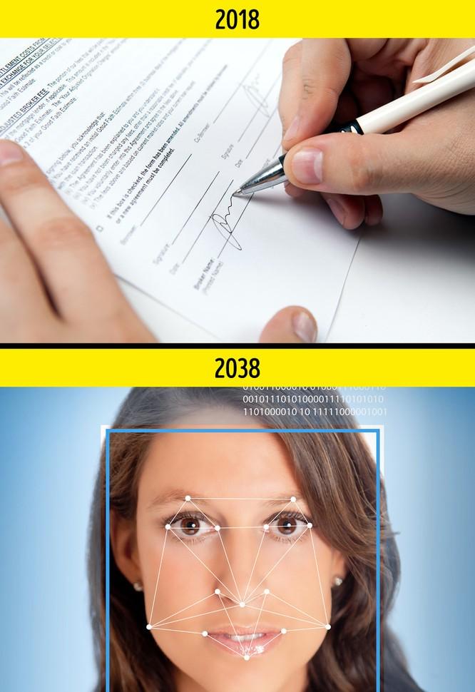 """Những công nghệ sẽ """"tuyệt chủng"""" trong vòng 20 năm tới ảnh 8"""