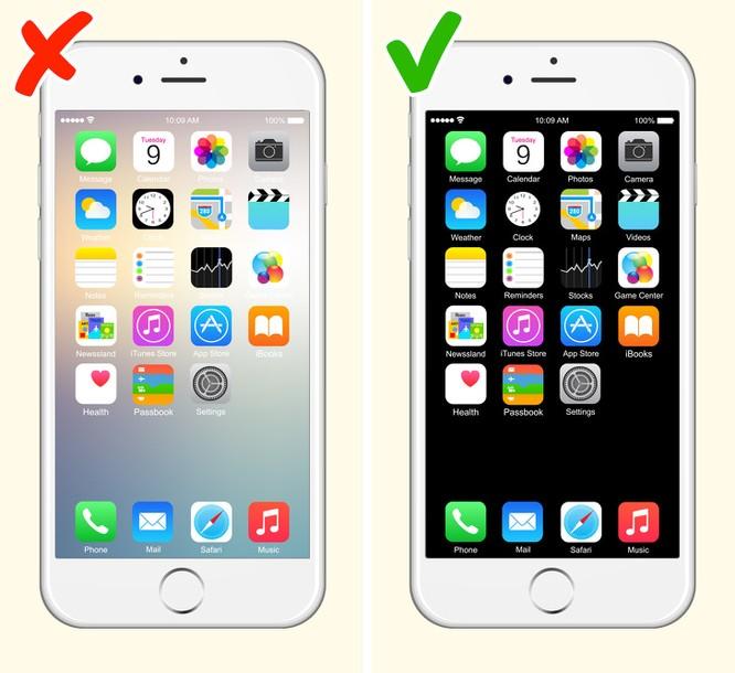 9 thủ thuật để biến điện thoại của bạn thành siêu tiện ích ảnh 8