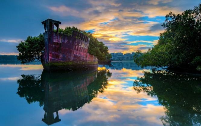 """""""Soi"""" lại lịch sử 12 con tàu chìm bí ẩn dưới đáy đại dương ảnh 1"""