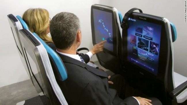 Những chiếc máy bay chở khách trong tương lai sẽ như thế nào? ảnh 2