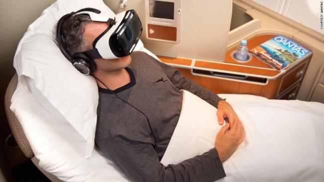 Những chiếc máy bay chở khách trong tương lai sẽ như thế nào? ảnh 4