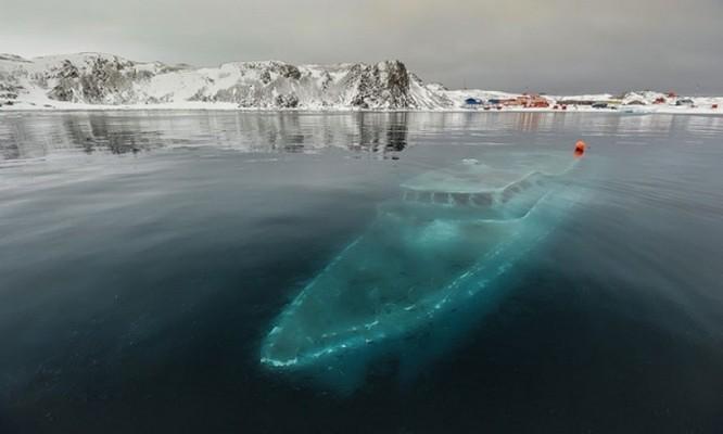 """""""Soi"""" lại lịch sử 12 con tàu chìm bí ẩn dưới đáy đại dương ảnh 4"""