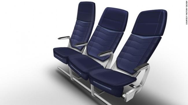 Những chiếc máy bay chở khách trong tương lai sẽ như thế nào? ảnh 5