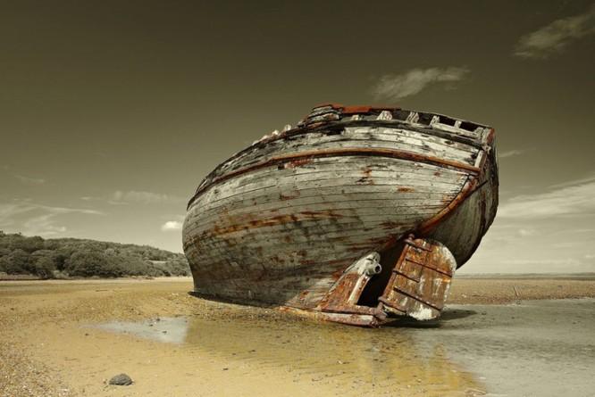 """""""Soi"""" lại lịch sử 12 con tàu chìm bí ẩn dưới đáy đại dương ảnh 8"""
