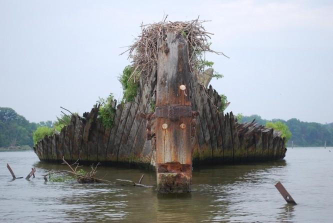 """""""Soi"""" lại lịch sử 12 con tàu chìm bí ẩn dưới đáy đại dương ảnh 9"""