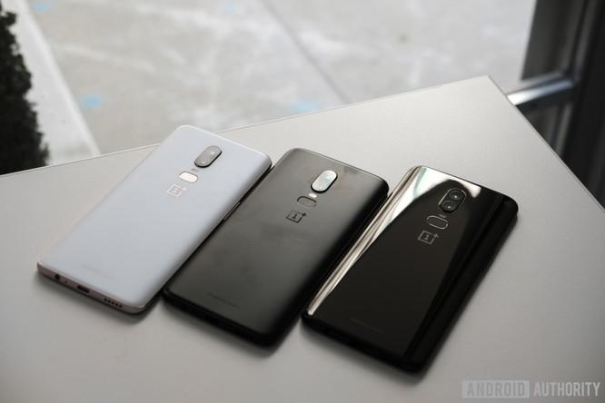 OnePlus 6T: 5 tính năng người dùng mỏi mắt mong chờ ảnh 5