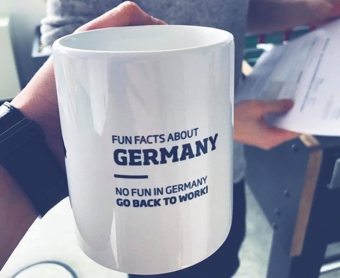 9 sự thật bất ngờ về cuộc sống ở Đức khiến bạn muốn xách balo lên và đi luôn ảnh 9
