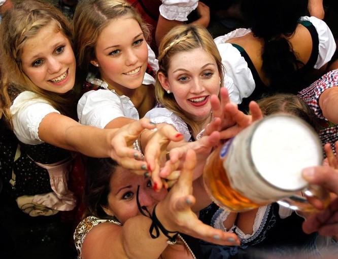 9 sự thật bất ngờ về cuộc sống ở Đức khiến bạn muốn xách balo lên và đi luôn ảnh 10