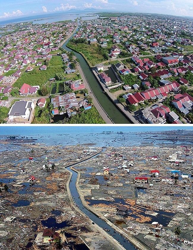 10 thảm họa gây ra biến hóa nghiêng trời lệch đất chỉ trong tích tắc ảnh 9