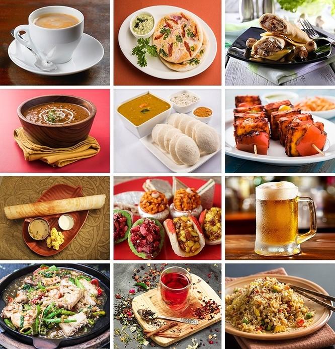 Trải nghiệm ẩm thực thế giới với 30 USD ảnh 11