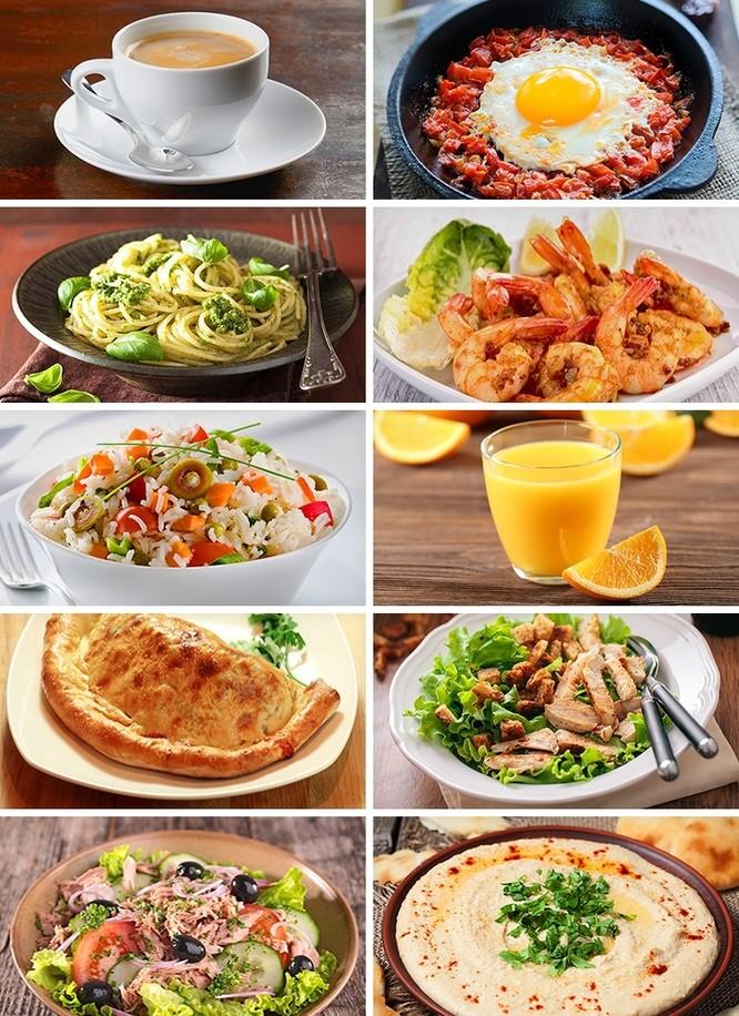 Trải nghiệm ẩm thực thế giới với 30 USD ảnh 12