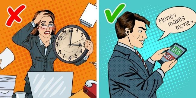 9 lời khuyên hữu ích đến từ các triệu phú giúp bạn vững bước trên con đường làm giàu ảnh 7
