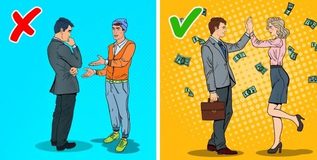 9 lời khuyên hữu ích đến từ các triệu phú giúp bạn vững bước trên con đường làm giàu ảnh 8