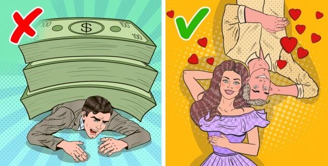 9 lời khuyên hữu ích đến từ các triệu phú giúp bạn vững bước trên con đường làm giàu ảnh 9