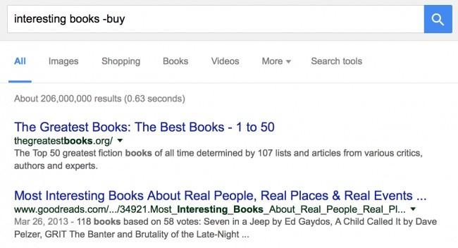 10 mẹo tìm kiếm hiệu quả trên Google mà 96% người dùng không biết ảnh 10