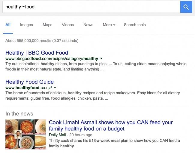 10 mẹo tìm kiếm hiệu quả trên Google mà 96% người dùng không biết ảnh 2