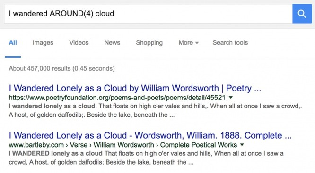 10 mẹo tìm kiếm hiệu quả trên Google mà 96% người dùng không biết ảnh 5