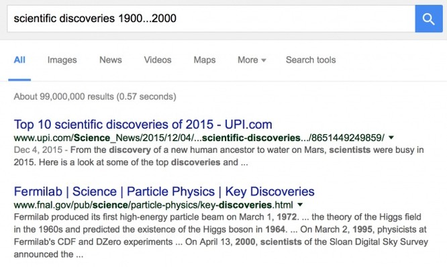 10 mẹo tìm kiếm hiệu quả trên Google mà 96% người dùng không biết ảnh 6