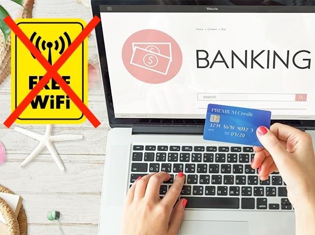 10 điều quan trọng cần nhớ khi kết nối với Wi-fi miễn phí ảnh 1