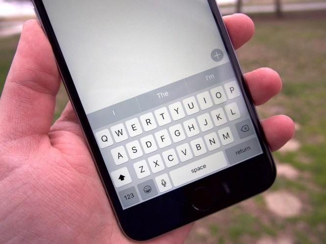 10 tuyệt chiêu ít được biết đến trên iPhone ảnh 10