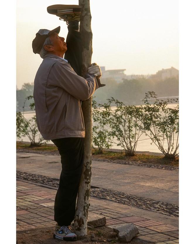 26 hình ảnh độc đáo nhất bạn chỉ có thể nhìn thấy ở châu Á ảnh 18