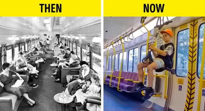 15 hình ảnh cho thấy thế giới đã thay đổi thế nào trong 50 năm qua ảnh 10