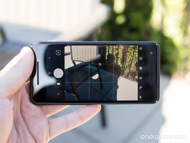 13 mẹo để có được thước phim hoàn hảo hơn trên thiết bị Android ảnh 6
