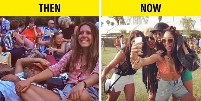 15 hình ảnh cho thấy thế giới đã thay đổi thế nào trong 50 năm qua ảnh 12