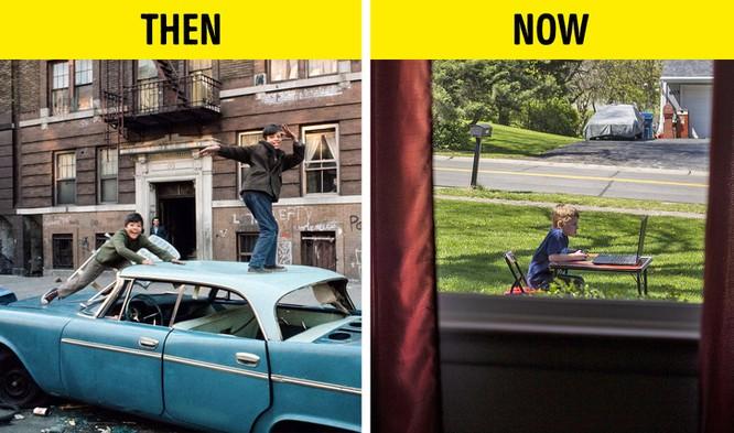 15 hình ảnh cho thấy thế giới đã thay đổi thế nào trong 50 năm qua ảnh 13