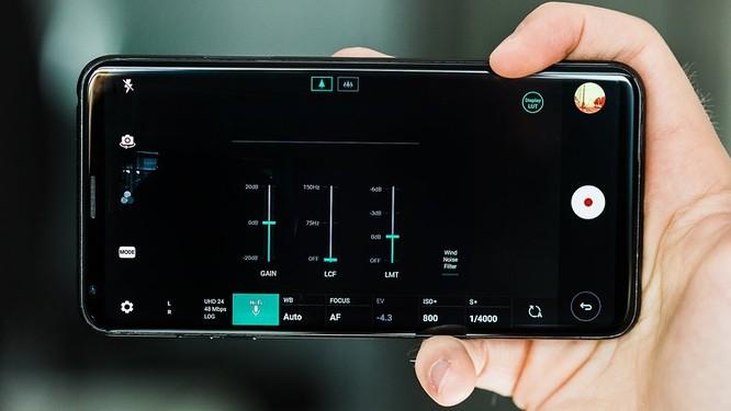 13 mẹo để có được thước phim hoàn hảo hơn trên thiết bị Android ảnh 7