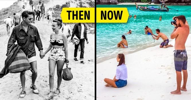 15 hình ảnh cho thấy thế giới đã thay đổi thế nào trong 50 năm qua ảnh 1
