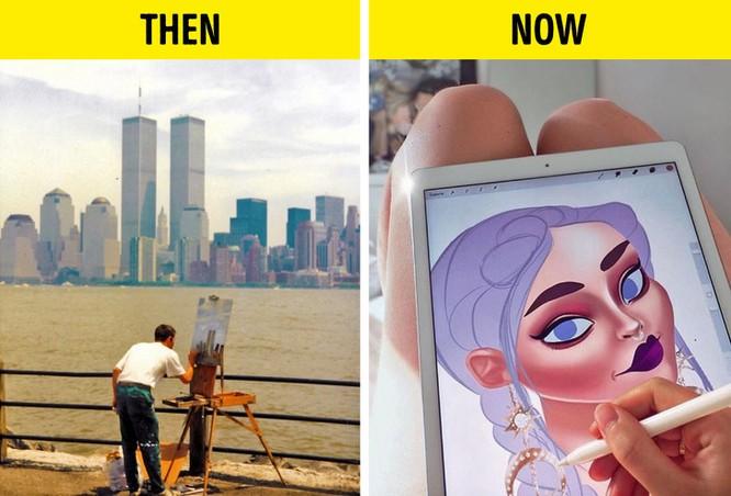 15 hình ảnh cho thấy thế giới đã thay đổi thế nào trong 50 năm qua ảnh 2