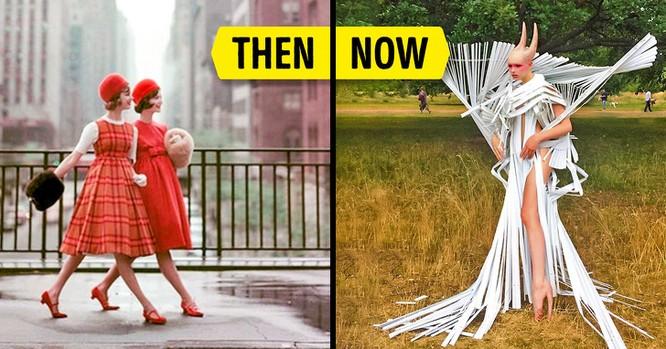 15 hình ảnh cho thấy thế giới đã thay đổi thế nào trong 50 năm qua ảnh 5