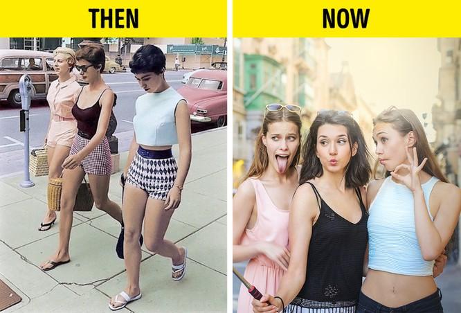 15 hình ảnh cho thấy thế giới đã thay đổi thế nào trong 50 năm qua ảnh 8
