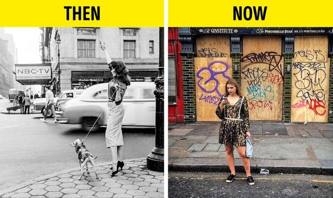 15 hình ảnh cho thấy thế giới đã thay đổi thế nào trong 50 năm qua ảnh 9