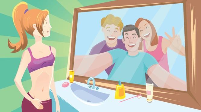 7 quy tắc tâm lý khiến cuộc sống của bạn tỏa sáng rực rỡ hơn ảnh 1