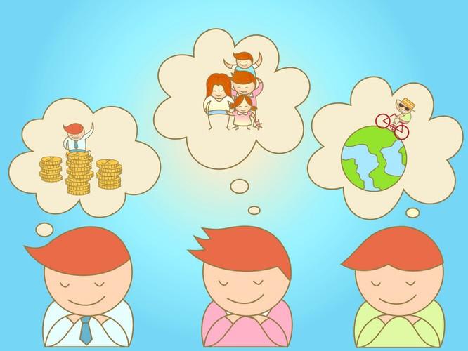 7 quy tắc tâm lý khiến cuộc sống của bạn tỏa sáng rực rỡ hơn ảnh 2