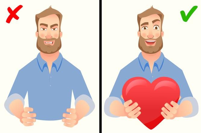 7 quy tắc tâm lý khiến cuộc sống của bạn tỏa sáng rực rỡ hơn ảnh 5