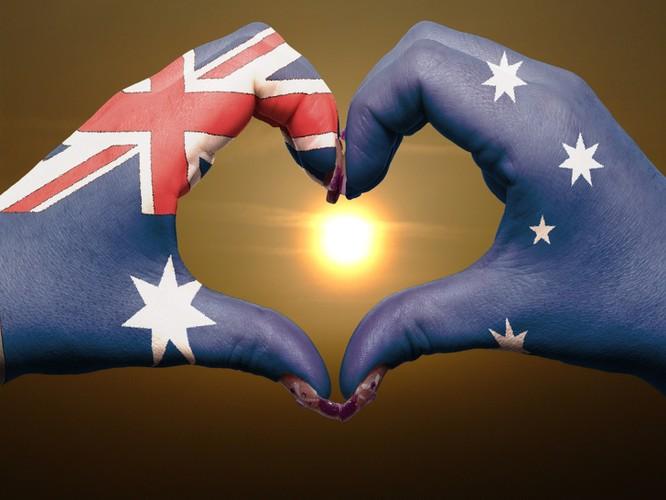 13 hình ảnh chứng minh Úc không chỉ là một quốc gia, mà đó là một thế giới khác ảnh 1