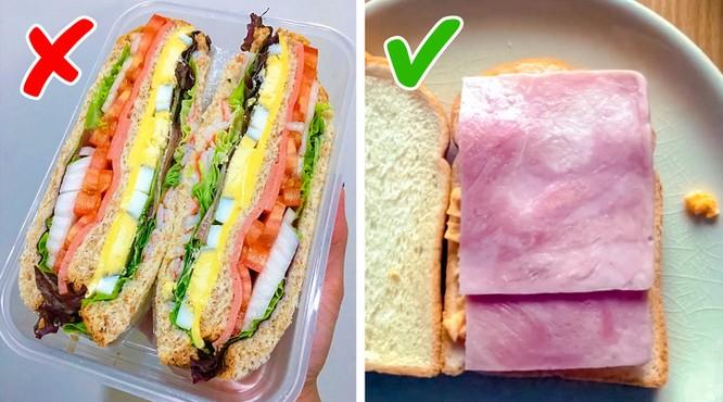 10 đồ ăn nhẹ ban đêm khiến bạn không cảm thấy có lỗi với sức khỏe ảnh 8