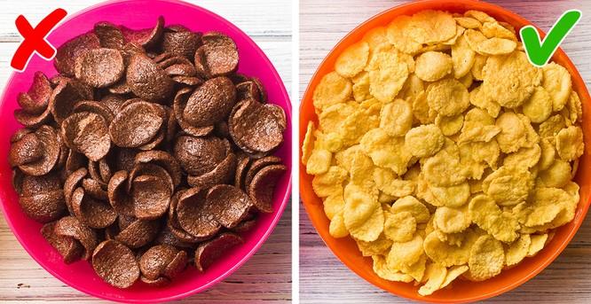 10 đồ ăn nhẹ ban đêm khiến bạn không cảm thấy có lỗi với sức khỏe ảnh 7