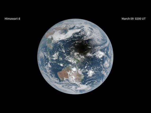 11 sự thật về Trái Đất chúng ta không hề biết ảnh 9