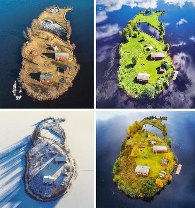 11 sự thật về Trái Đất chúng ta không hề biết ảnh 3