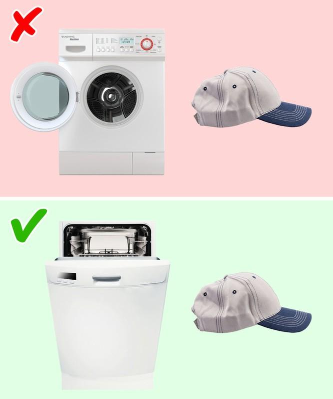 Mẹo giặt quần áo luôn trắng sạch và thơm mát như mùa xuân ảnh 10